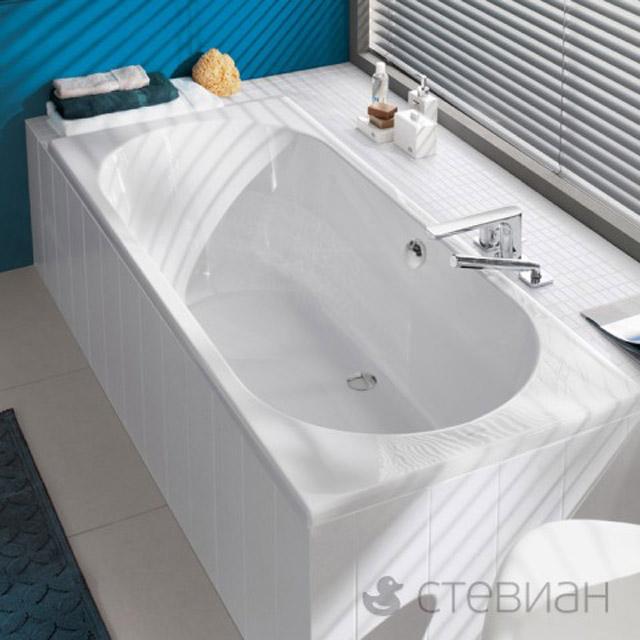 Акриловые ванны Koller Pool — как правильно чистить