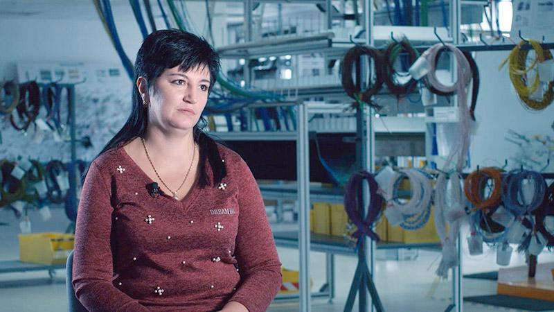 Відверте інтерв'ю з працівницею «Кромберг енд Шуберт»