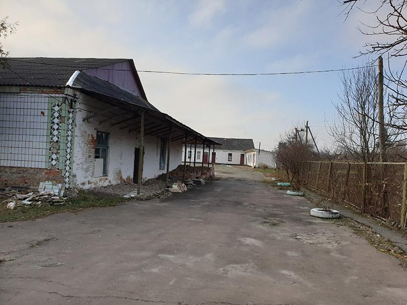 Краснопільська ОТГ, Бердичівський район