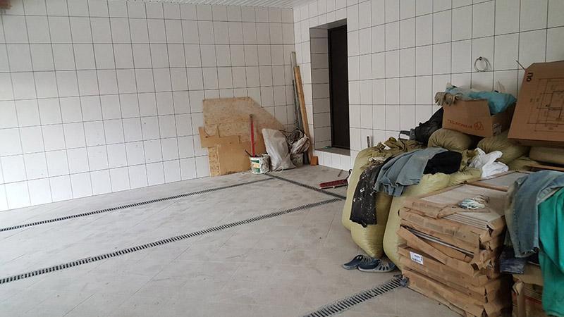 ремонтные работы в Бердичеве