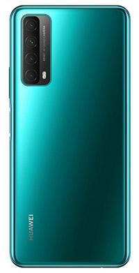 Huawei P Smart 2021 4/128 Crush Green