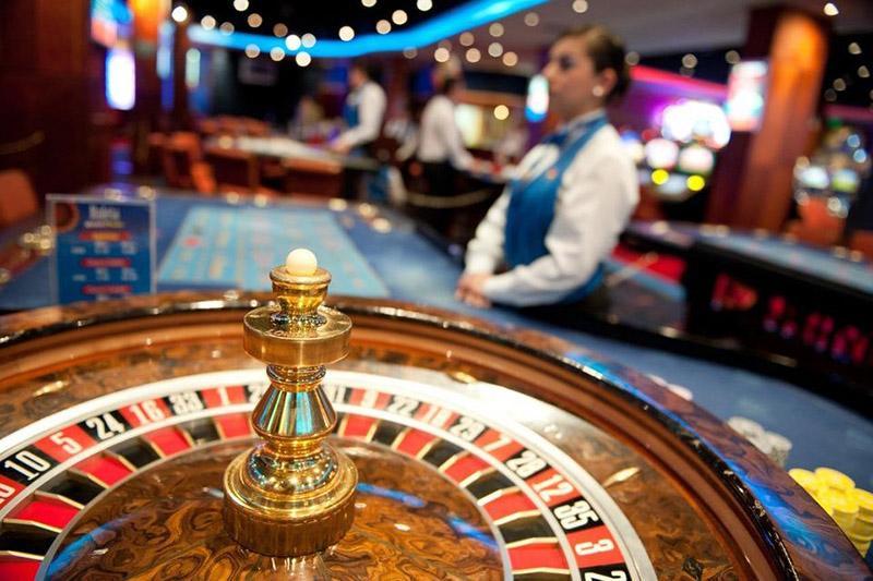 В Киеве появится пятизвездночный отель с казино | НашКиев.UA