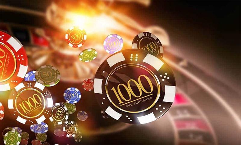 Бездепозитный бонус в казино Украины – особенности получения
