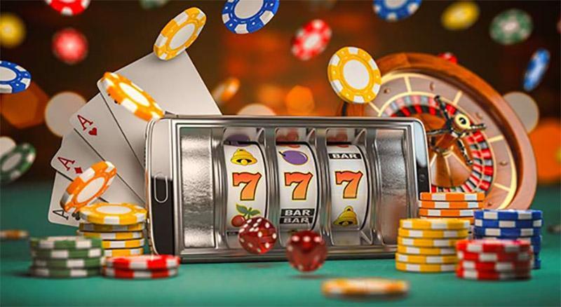 интернет казино Украины