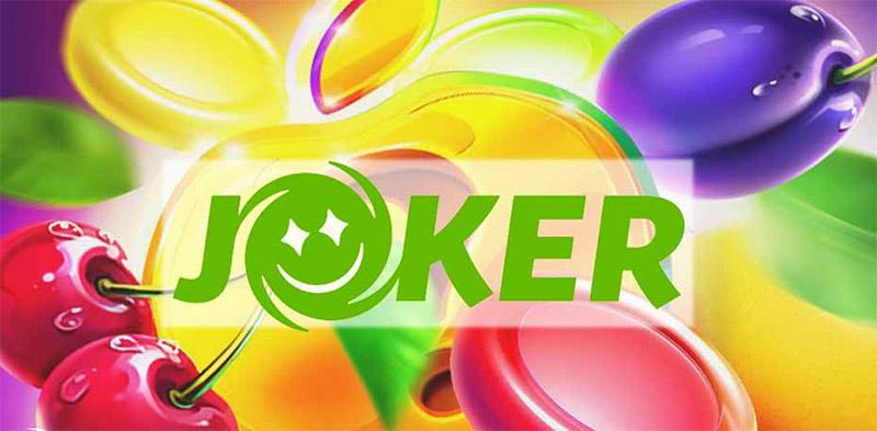 онлайн-казино Джокер