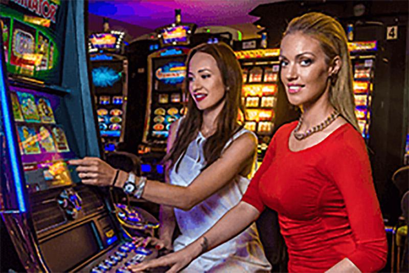 Где в казино играть онлайн на реальные деньги?
