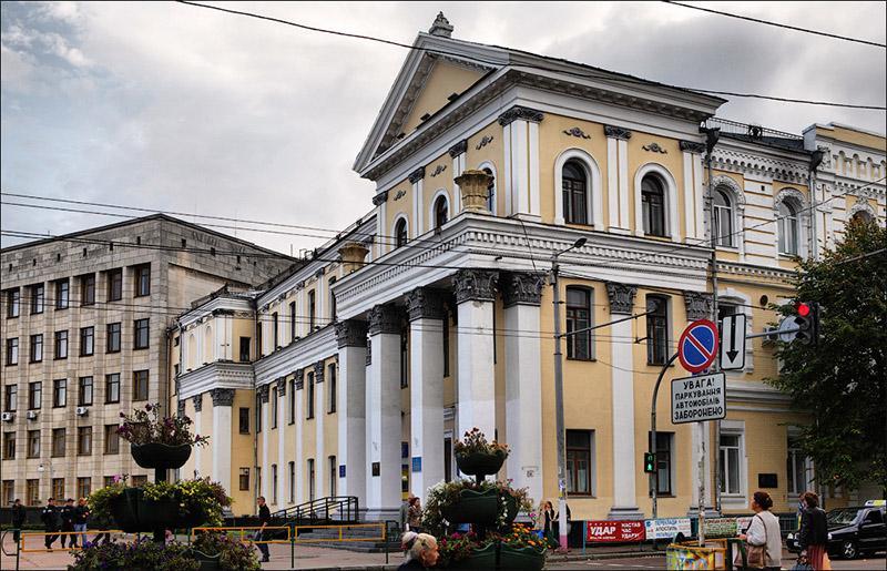 Кредит на карту в Житомире