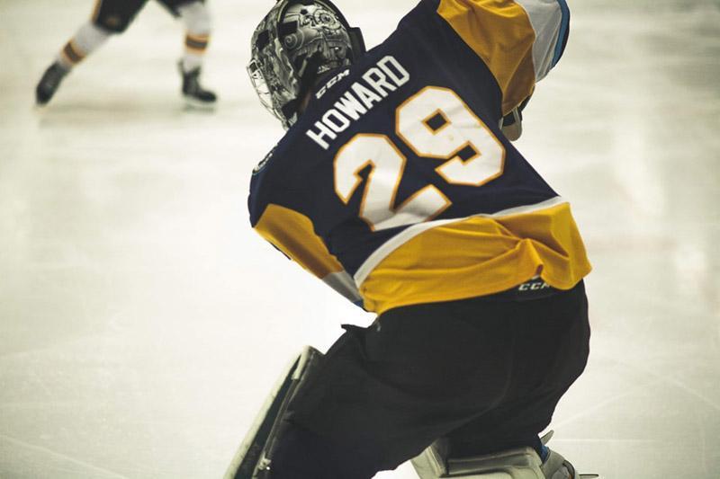 Хоккей в БК Olimp