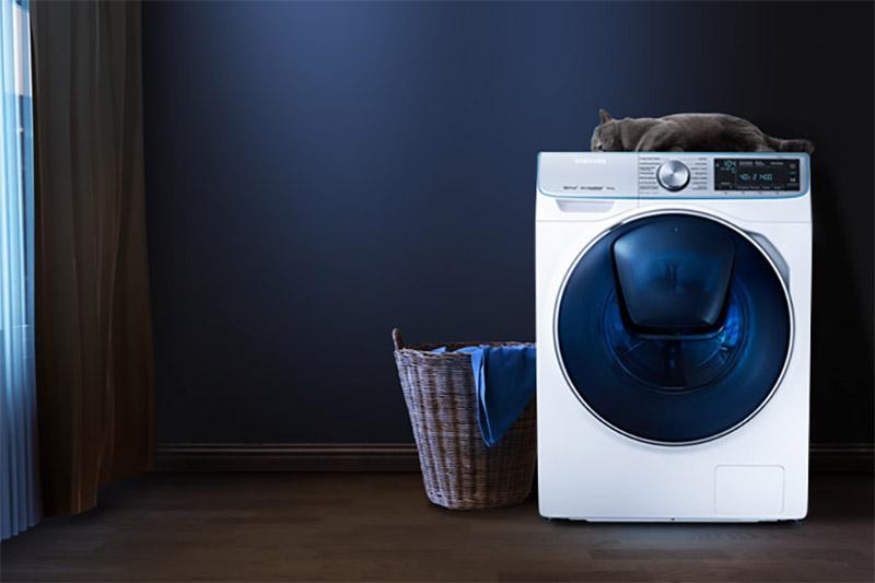 стиральные машинки Samsung