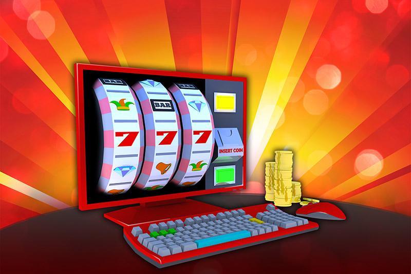 бесплатные игровые автоматы для игроков