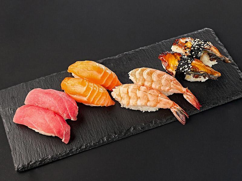 Ресторан Sushi studio: меню доставки с ценами, заказать доставку   Брянск,  Бежицкая улица, 1к7 — Яндекс.Еда