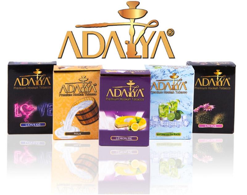 Тютюн для кальяну Adalya