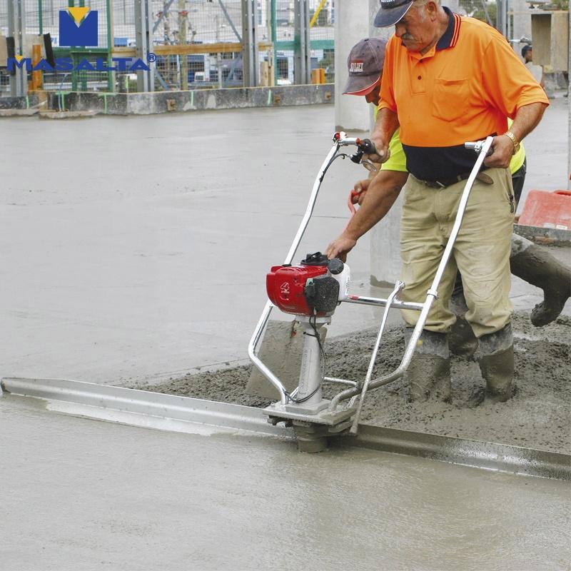 Виброрейки для бетона от компании УКРСНАБ