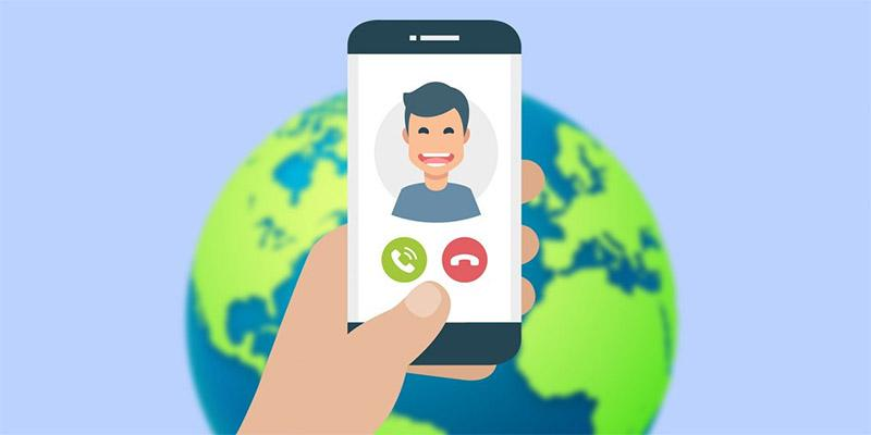 Цены на международные звонки