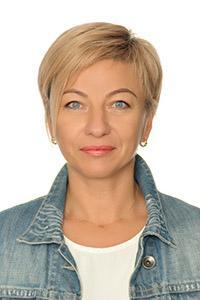 Олена Порхун