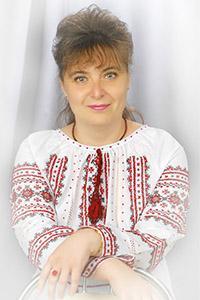 Наталія Рудомьотова