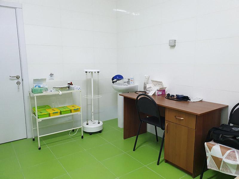 ambulatoriya s 6