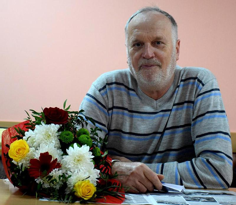 Валерій Хмелівський