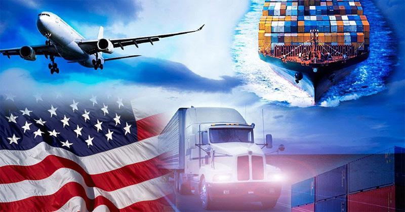 dostavka iz ameriki