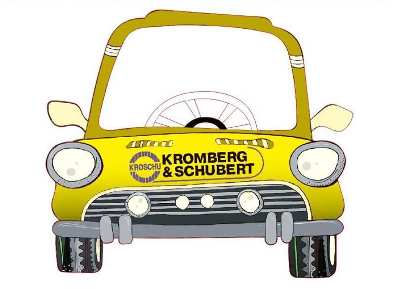 auto Kromberg