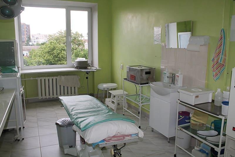 gospital ministr 15