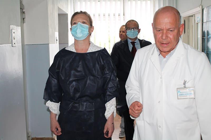 gospital ministr 7
