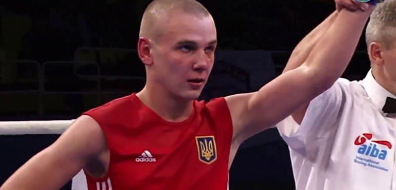 Бердичівлянин Олег Чулячеєв – володар кубку України з боксу