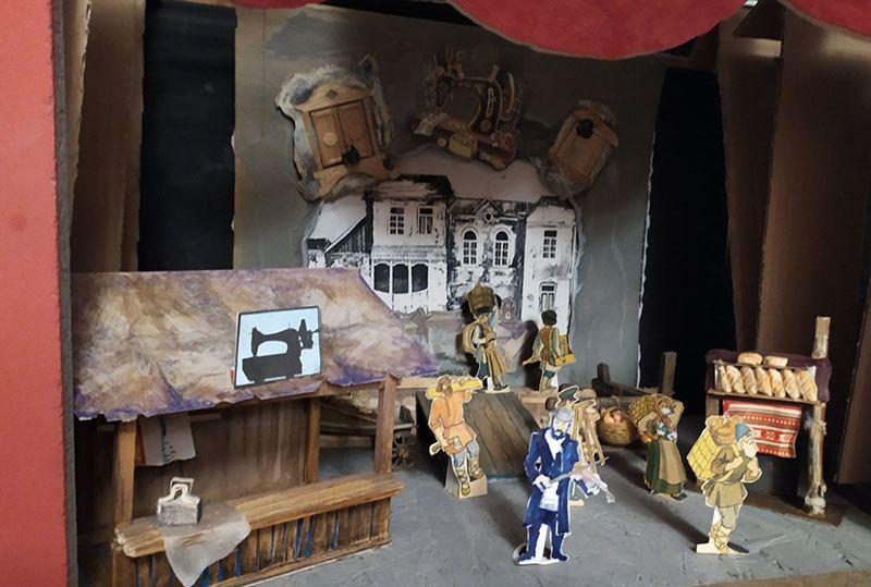 Театр в Бердичеві