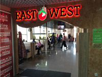 =EAST WEST=