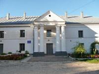 Музей  історії  м. Бердичева