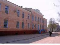 Загальноосвітня школа  І- III ступенів №  5