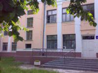 Спеціалізована загальноосвітня школа  І- III ступенів № 8
