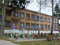 Комунальний загальноосвітній навчальний заклад