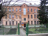 Центр позашкільної освіти ім.  Разумкова: Відділення  науково-технічної творчості