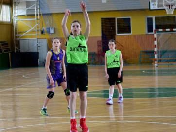 Бердичівські баскетболістки – Чемпіонки України з баскетболу