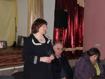 Громадські слухання в Райках можуть змінити географію майбутнього Бердичівського району