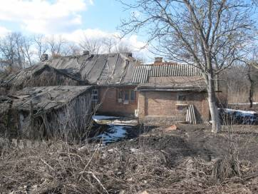 В Бердичеві незабаром з'явиться новий будівельний магазин