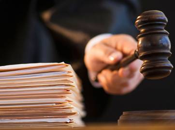 Реквізити рахунків для сплати судового збору та штрафів для бердичівлян буде змінено