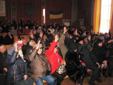 Чи стануть Гришківці столицею Бердичівського району – інтрига зростає