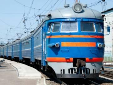 Розклад руху поїздів по станції Бердичів з цієї неділі буде змінено