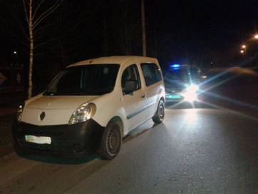 Браконьєр з рибою та раками потрапив на гачок бердичівських поліцейських
