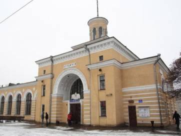 Два нових потяги курсуватимуть з 9 грудня через Бердичів