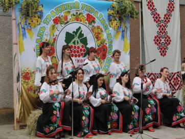 Бистрик запросто став би центром Бердичівського району, бо тут вміють святкувати
