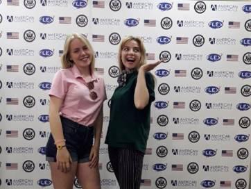 Двоє бердичівських старшокласниць вирушають в Америку