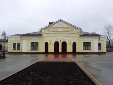 В Бердичеві нарешті визначились з датою відкриття реконструйованого театру