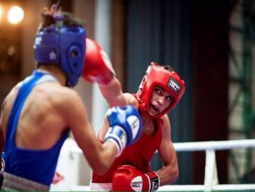 Бердичівські боксери - призери Чемпіонатів України