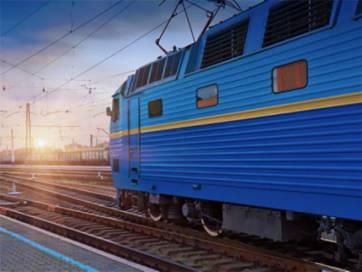 В Бердичеві зупинятиметься потяг, котрий курсуватиме через всю Україну