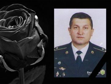Сьогодні вночі не стало депутата Бердичівської міської ради Володимира Шморгуна