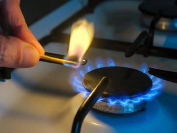У Гришківцях Бердичівського району буде перекрито газопостачання