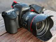 Обзор Canon EOS 6D Mark II Body